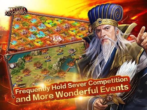 Clash of Three Kingdoms apkdebit screenshots 10
