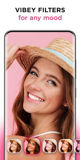 Facelab - Face Editor, Selfie Photo Retouch App