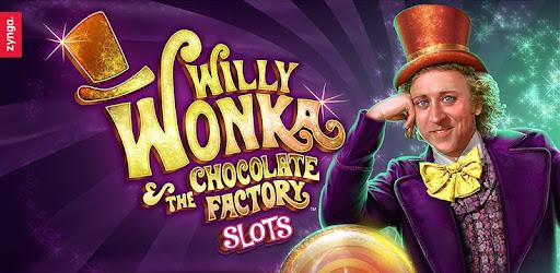 Free Willie Wonka Slots