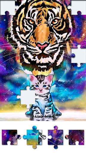 Jigsaw Art: Free Jigsaw Puzzles Games for Fun modavailable screenshots 13