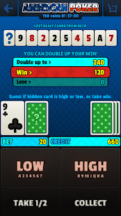American Poker 90's Casino 3.0.19 Screenshots 4