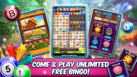 My Bingo Life - Free Bingo Games 2620 screenshots 1