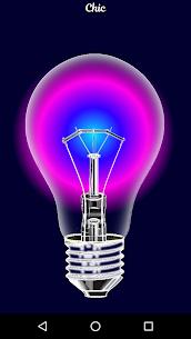 UV Light Simulator 2