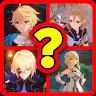 Genshin Impact Quiz 2021 game apk icon