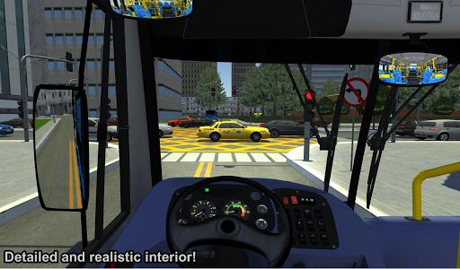 Proton Bus Lite 268 screenshots 5