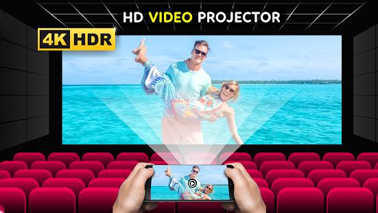 Image For HD Video Projector Simulator - Video Projector HD Versi 1.0 3