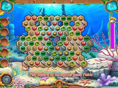 Lost in Reefs 2 Baixar Última Versão – {Atualizado Em 2021} 3