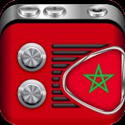 Radio Morocco live  | Record, Alarm& Timer