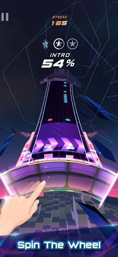 Spin Rhythm screenshots 2