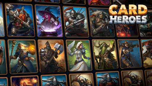Card Heroes - CCG game with online arena and RPG 2.3.1948 screenshots 13