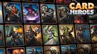 screenshot of Card Heroes - CCG game with online arena and RPG