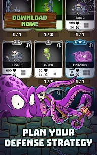 Idle Dungeon Heroes MOD (Unlimited Gems/Souls) 2