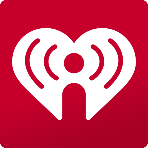 iHeartRadio for Google TV