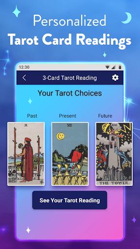MySignSays - Love Horoscope, Zodiac & Tarot Cards modavailable screenshots 4