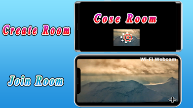Wi-Fi Webcam screenshot thumbnail