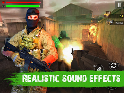 Zombie Shooter Hell 4 Survival Mod Apk (UNLIMITED REWARD GOLD) 9