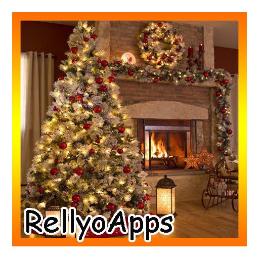 Baixar christmas decoration para Android