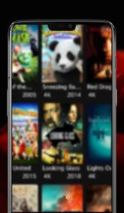 CYBERFLIX TV APK- DOWNLOAD MOVIES & TV SHOWS 3