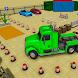 トラックパーキングシミュレーター