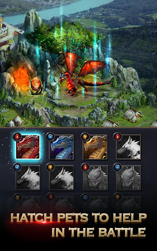 Age of Kings: Skyward Battle 3.7.0 screenshots 3