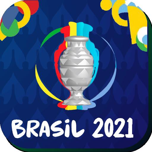 Baixar Copa America 2021 - Brazil & Argentina