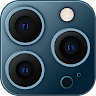 camera for iphone 12 - iOS 15 camera effect app apk icon