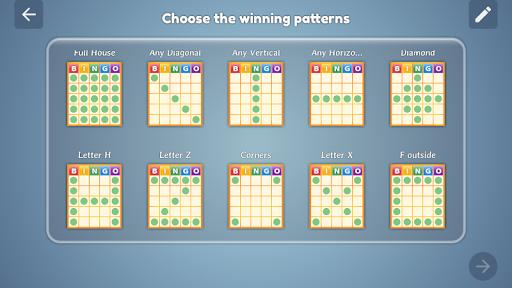 Bingo Set  screenshots 2