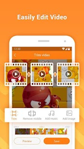 DU Recorder – Screen Recorder MOD (Premium) 4