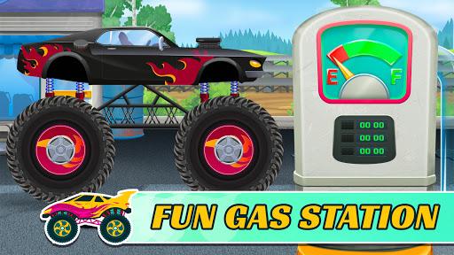 Monster Trucks: Racing Game for Kids Fun  screenshots 6