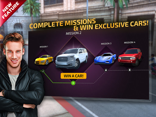 Driving Academy - Car School Driver Simulator 2020 2.8 screenshots 21