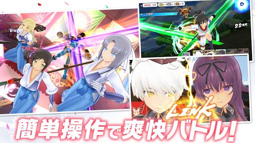 シノビマスター 閃乱カグラ NEW LINK 6.1.1 screenshots 3