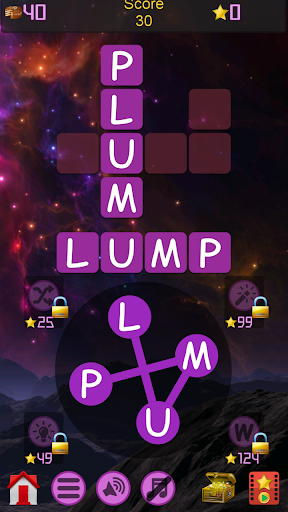 Words vs Zombies - fun word puzzle game apkmr screenshots 2