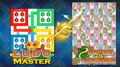 Ludo Masteru2122 - New Ludo Board Game 2021 For Free 3.8.0 screenshots 15