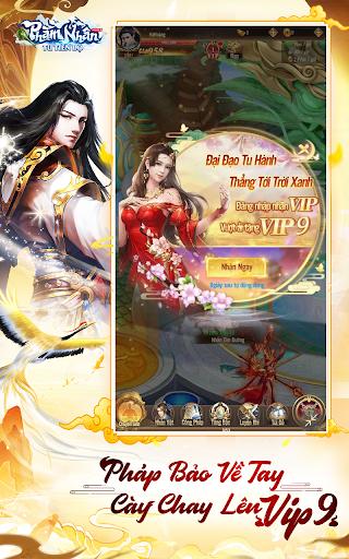 Phu00e0m Nhu00e2n Mobile: Tu Tiu00ean Lu1ed9  screenshots 11