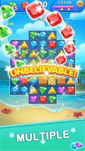 Jewel Blast Dragon - Match 3 Puzzle 1.19.10 screenshots 5