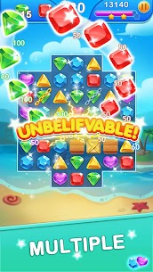 Jewel Blast Dragon – Match 3 Puzzle Mod 1.22.2 Apk (Unlimited money) 5