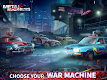 screenshot of METAL MADNESS PvP: Car Shooter & Twisted Action