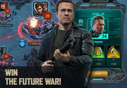 Terminator Genisys: Future War 1.9.3.274 Screenshots 5
