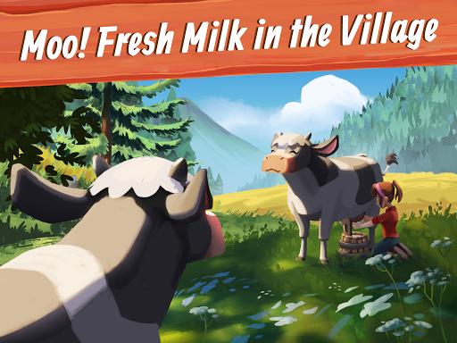 Big Farm: Mobile Harvest u2013 Free Farming Game 6.6.18798 screenshots 9