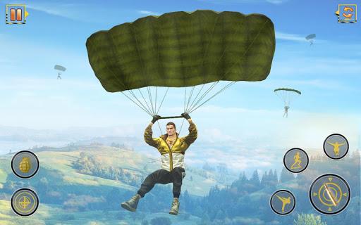 Fort Squad Battleground - Survival Shooting Games  screenshots 2