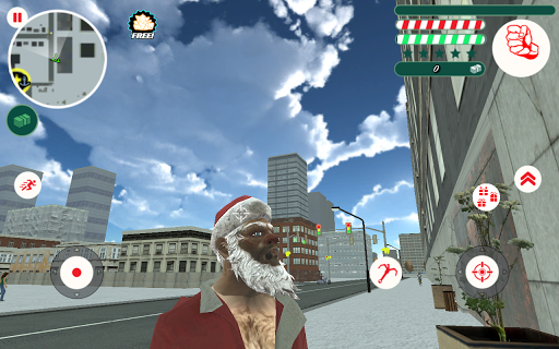 Crime Santa 1.8 screenshots 6