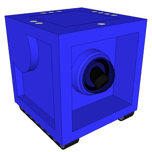 RobotBlock For PC Windows (7, 8, 10 and 10x) & Mac Computer