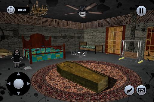 Spooky Granny House Escape Horror Game 2020 2.2 screenshots 12