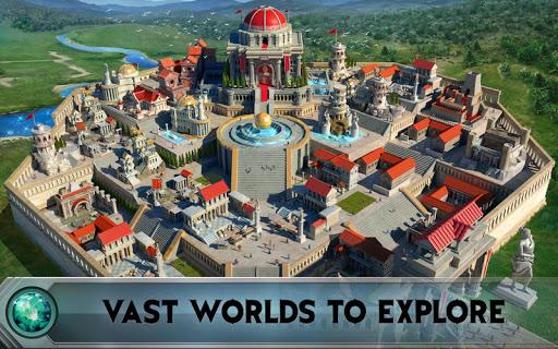 Game of War - Fire Age screenshots 1