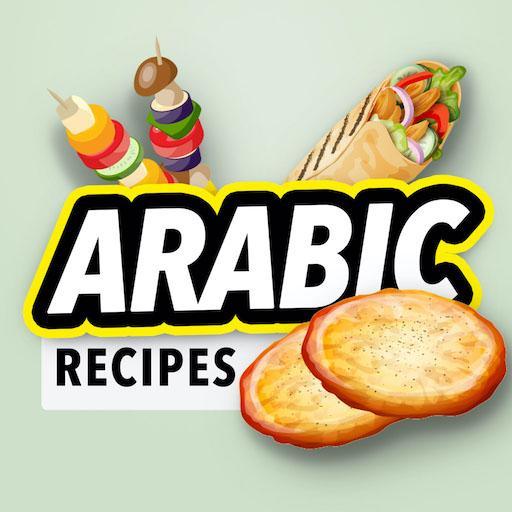 Baixar Arabic Recipes