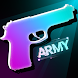 ARMY BEAT FIRE 3D: Kpop Rhythm Music Game! - Androidアプリ