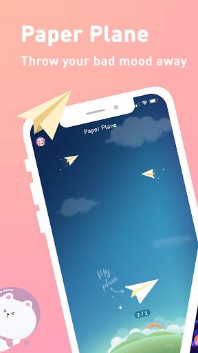 Zaky - Crush Radar&Paper Plane