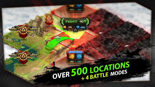 AOD: Art of Defense u2014 Tower Defense Game 2.7.4 screenshots 7
