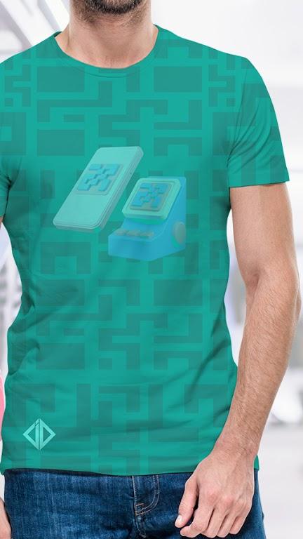 Free QR Code Reader & Barcode Scanner - QR Scanner poster 0