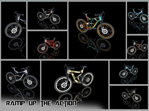 Bicycle Stunts: BMX Bike Games 1.5 screenshots 20